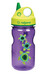 Nalgene Everyday Grip-n-Gulp Trinkflasche 350ml violett turtles